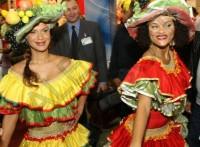 23-я международная сельскохозяйственная выставка AgroMashov