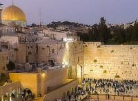 Свалку отходов в Иерусалиме ликвидируют - строится завод по переработке мусора