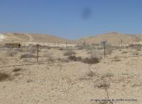 пустыня Негев и Арава в Израиле