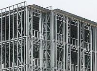 каркасное строительство. строительный рынок Израль