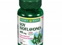 Соевый лецитин и Cоевые изофлавоны
