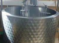 Мини-линии по переработке молока для фермерских хозяйств